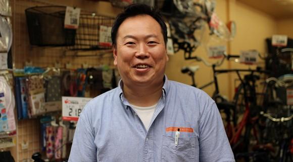 まちの自転車店[リコ]千鳥橋店