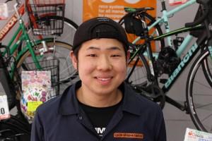 まちの自転車店[リコ]美章園店